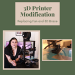 3D Printer Replacements